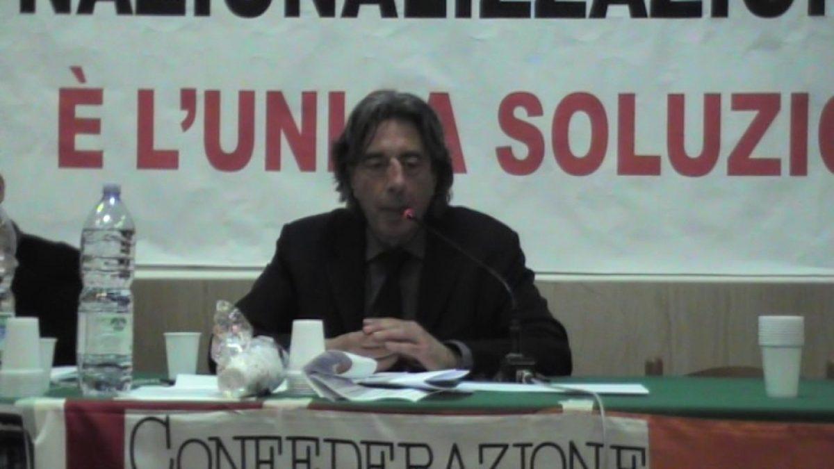 Alitalia als Symbol für das Land