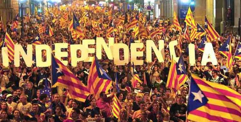 Katalonien: Souveränität durch Unabhängigkeit?