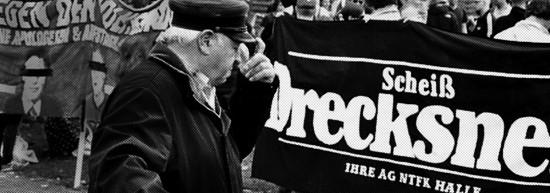 Der Erfolg der AfD als Scheitern der Linken