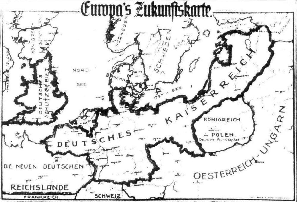 Deutschland und sein Verhältnis zur EU