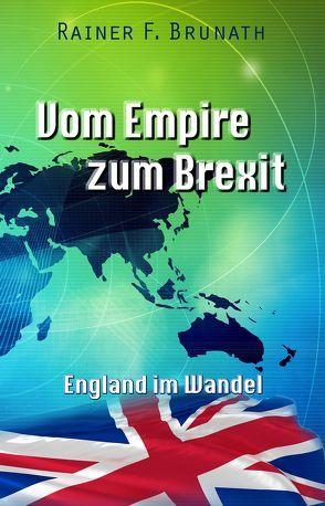"""""""Vom Empire zum Brexit"""""""