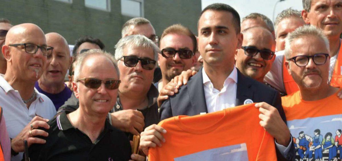 Italien: Ist das auch scheußlicher Populismus?
