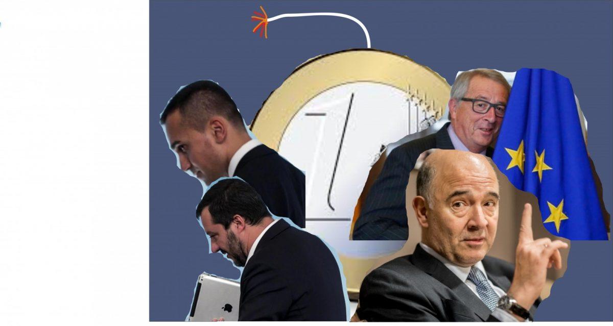 Italien: Der Kompromiss der Regierung des Wandels