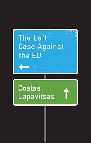 Linke Argumente gegen die EU