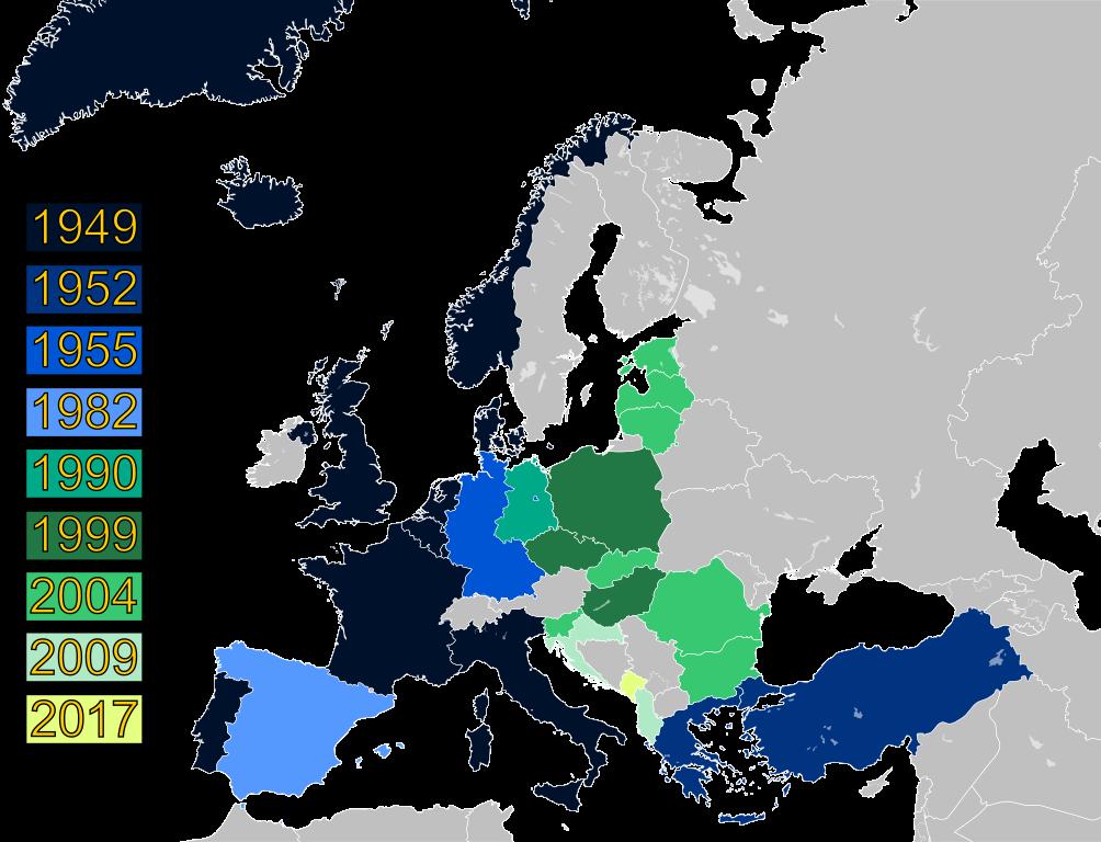 """""""Die Wut der Bürger und der Friede Europas"""""""