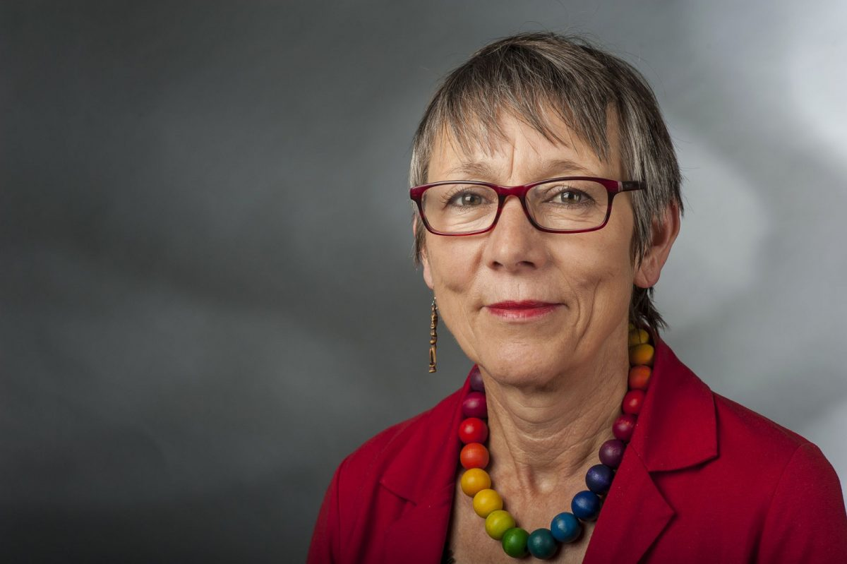 Annette Groth kritisiert EU: Jefta, Bolkestein und Atlas