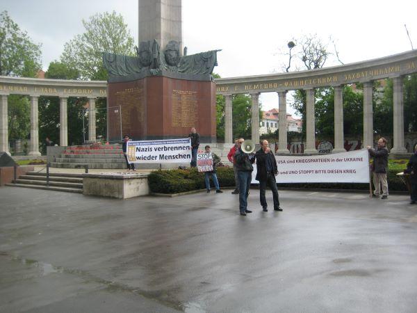 Gefährliche antirussische und antikommunistische Resolution des EU-Parlaments