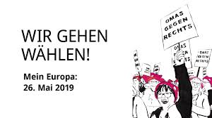 """Beitritterklärung zu den """"Omas gegen rechts"""" – doch gegen die AfD braucht es die EU-Kritik"""
