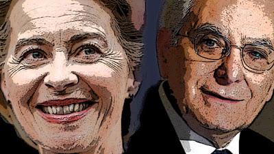 'Operation Ursula': Wohin treibt die EU?
