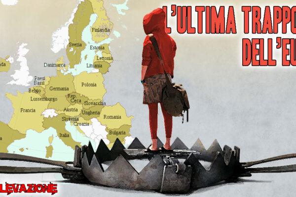 Mehrheit für Italexit!