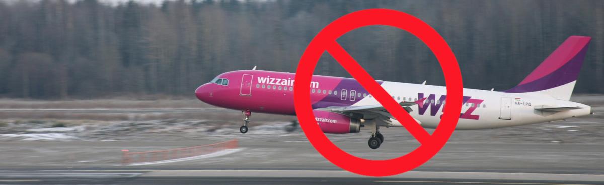 Norwegen: Die Bewegung gegen Wizz